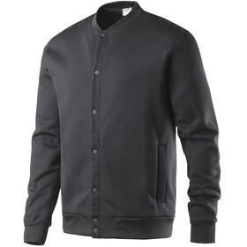 Houdini M's Baseball Jacket True Black